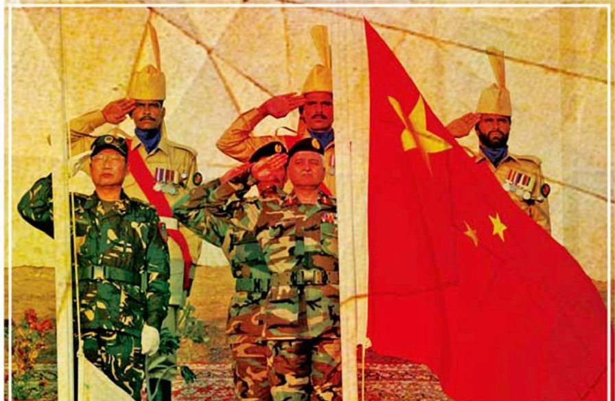As China's Pakistan Ties Deepen, India Needs a Strategy to Mitigate the Fallout