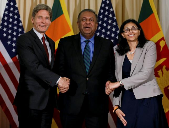 Obama's Disappointing Sri Lanka Policy