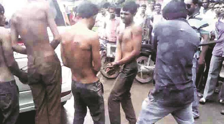Dalit Family Stripped, Beaten As 'Gau Raksha' Vigilantism Continues