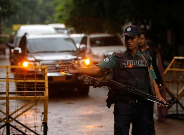 Bangladesh Seeks Whereabouts of 260 Missing Men in an Effort to Track Militants