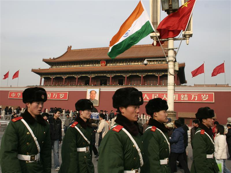 Brushing Aside Criticism for Blocking India's NSG Bid, Chinese Media Says Country 'Still Stuck' in 1962 War Mindset