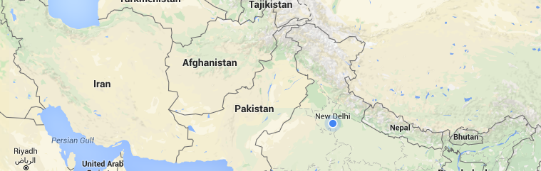 The Afghan Story in the History of Indian Geopolitics