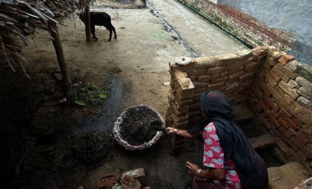 What Is Manual Scavenging?