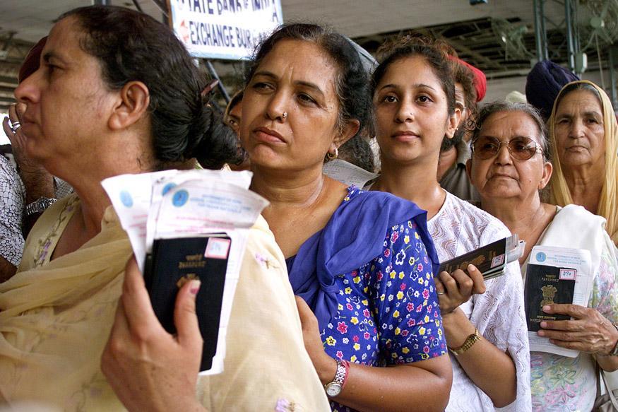 At Passport Office, Women Encounter Discriminatory, Humiliating Procedures