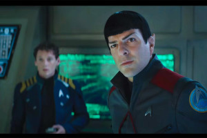A still from the movie Star Trek Beyond