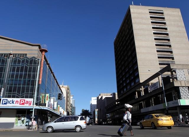 Zimbabweans Organise 'Stay-Away' Protest Against Economic Hardships