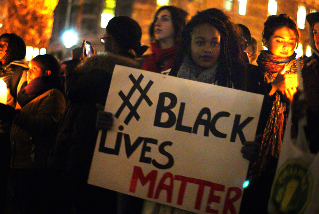 In First Agenda, Black Lives Matter Seeks Slavery Reparations