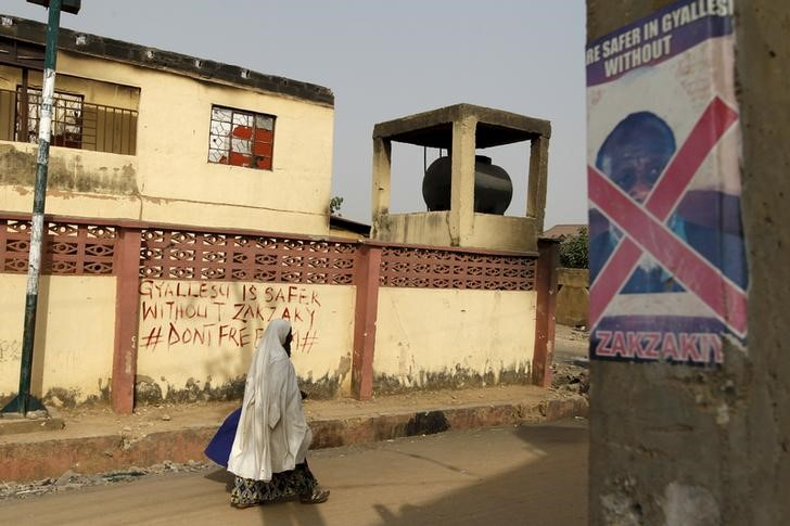 Nigerian Army Allegedly Killed 348 Shi'ite Muslims