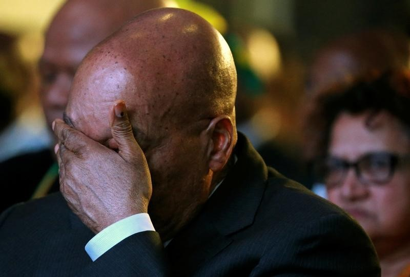 Zuma Lives to Fight Another Day, But Fallout From Latest Revolt Will Live On