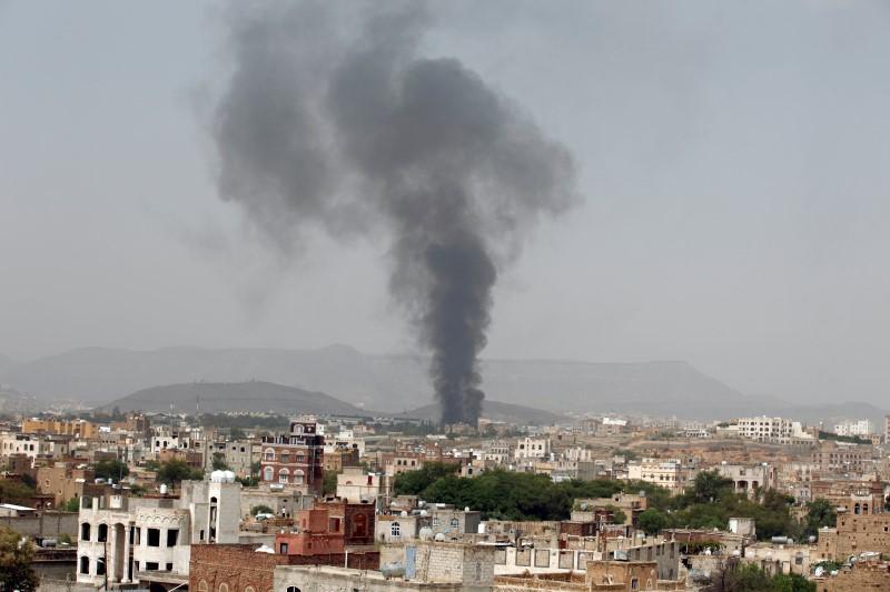US Withdraws Staff Involved in Yemen Planning From Saudi Arabia