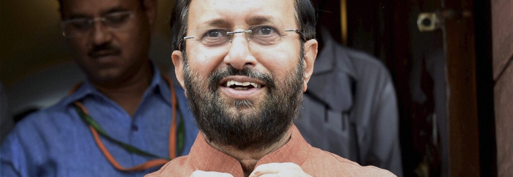 Why Former Environment Minister Javadekar's Parting Gift to Unilever is Illegal