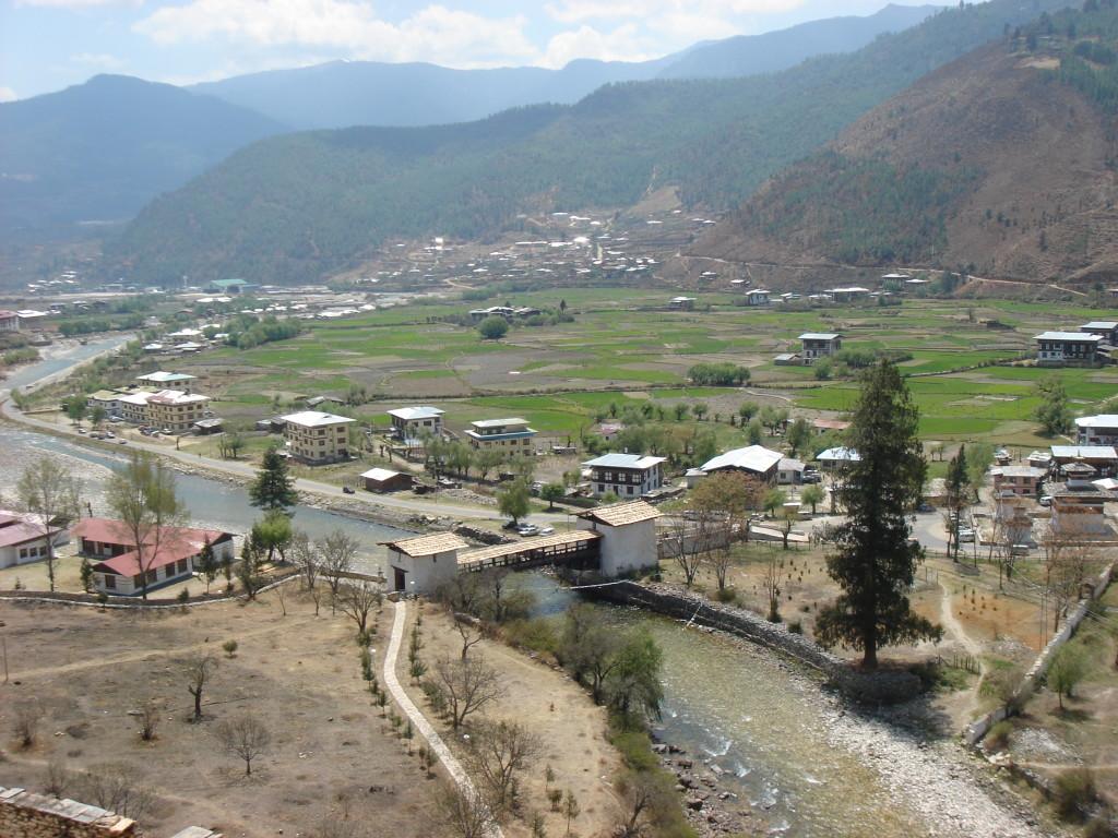 How Modi's Dream of a Regional Transport Corridor Has Hit a Roadblock in Bhutan