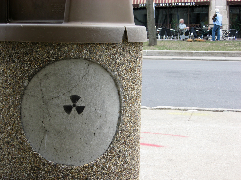Radiation Phobia, Effects and Standards: A Regulator's Dilemma
