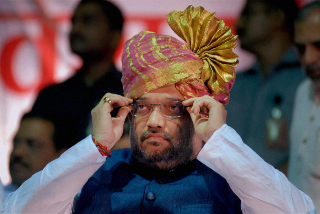 Amit Shah and the Toxic Consequences of 'Clean Chit' Jurisprudence