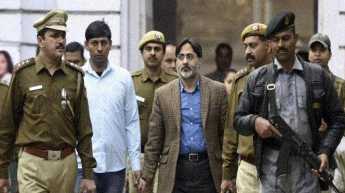 Excerpt | Tortured, Humiliated, But Unbroken: An Interview With S.A.R. Geelani
