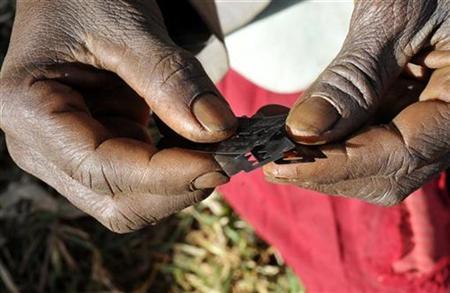 Pan African Parliament Endorses Ban on Female Genital Mutilation
