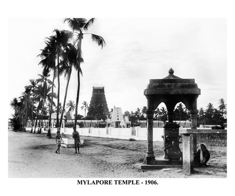Remembering the Spirit of Madras, 377 Years On