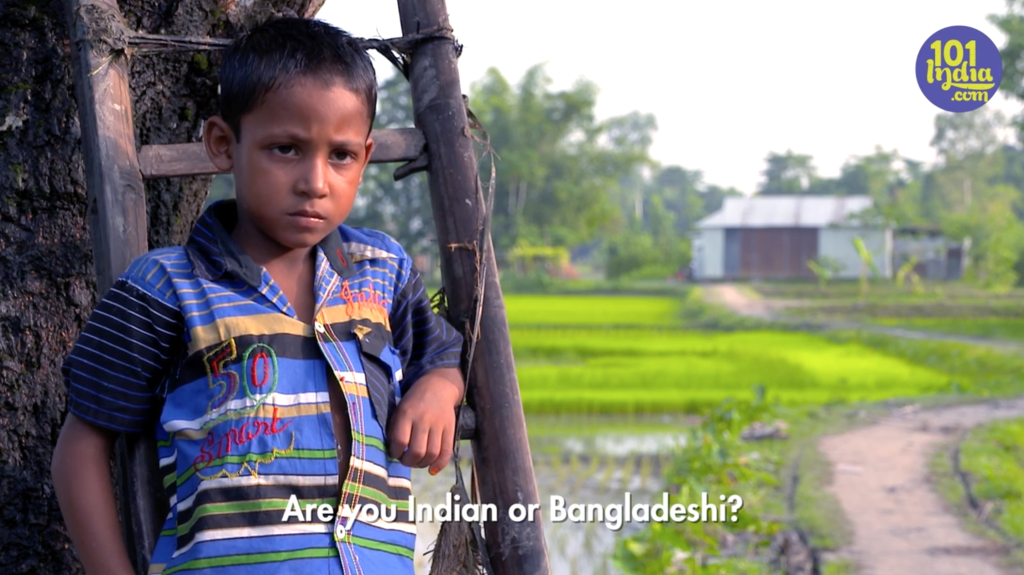 Watch: How a Boy's Birth Sparked a Revolution in the India-Bangladesh Enclaves