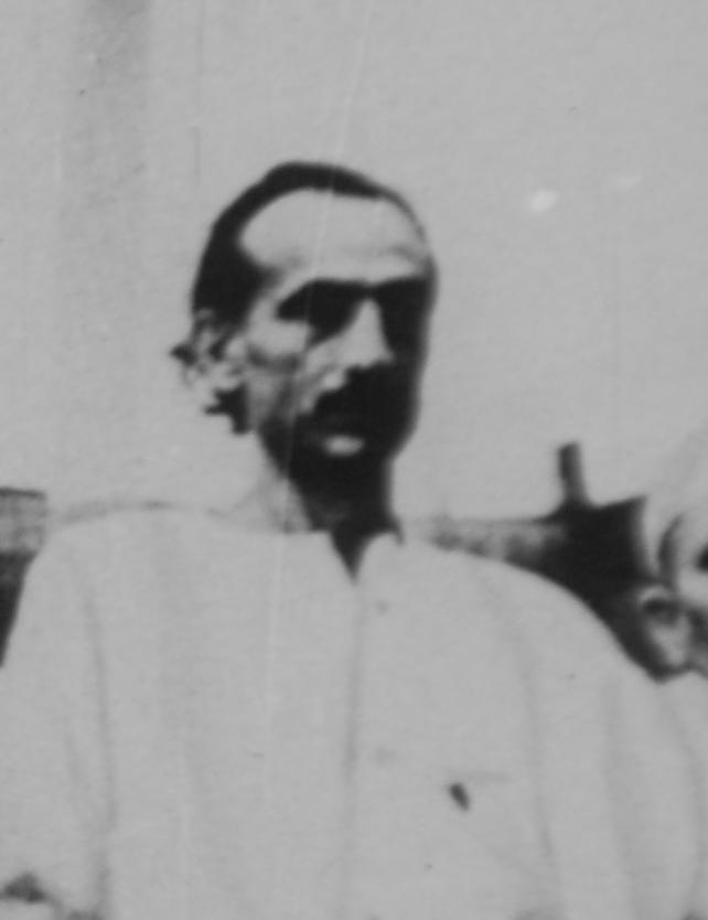 J.B. Kripalani. Credit: Wikimedia Commons