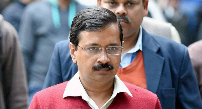 Delhi Court Discharges Kejriwal and Six Others In 2012 Rioting Case