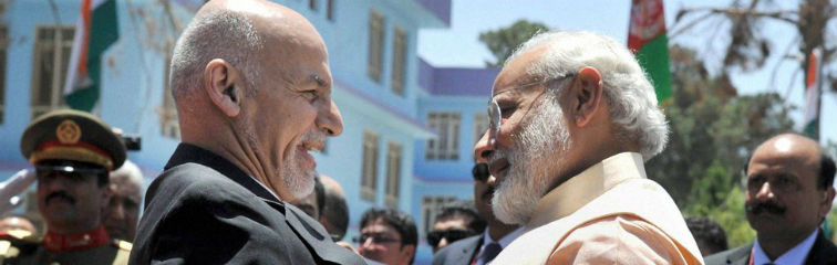 Brussels Conference is India's Chance to Assert Role in Future of Afghanistan
