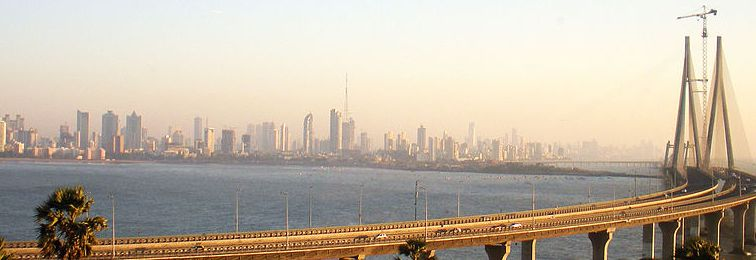 A Bonanza for Builders in Mumbai, Thanks to a Change in Coastal Regulations