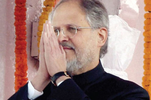Delhi Lt Governor Najeeb Jung. Credit: PTI