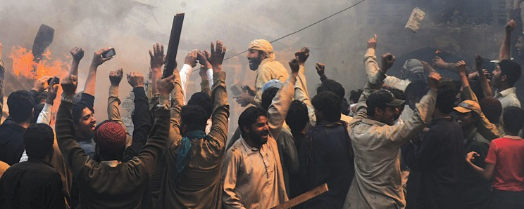 Acts of Faith: Why People Get Killed Over Blasphemy in Pakistan