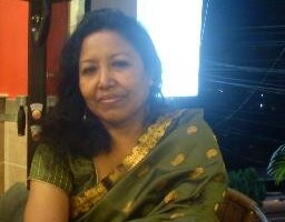Runumi Gogoi, chairperson of Assam State Commission for Protection of Child Rights. Credit: Twitter
