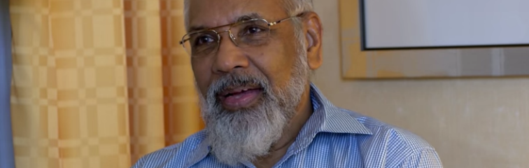 Devolution the Only Solution: C.V. Wigneswaran on Tamil Ties with the Sri Lankan State