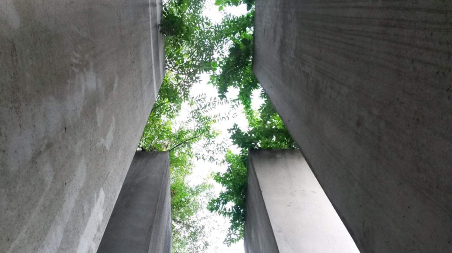 Holocaust Memorials in Berlin: When Concrete Articulates the Unspeakable