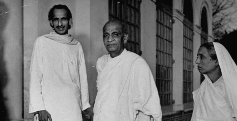 A Lesson in Leadership for the Congress, and India, from 1947