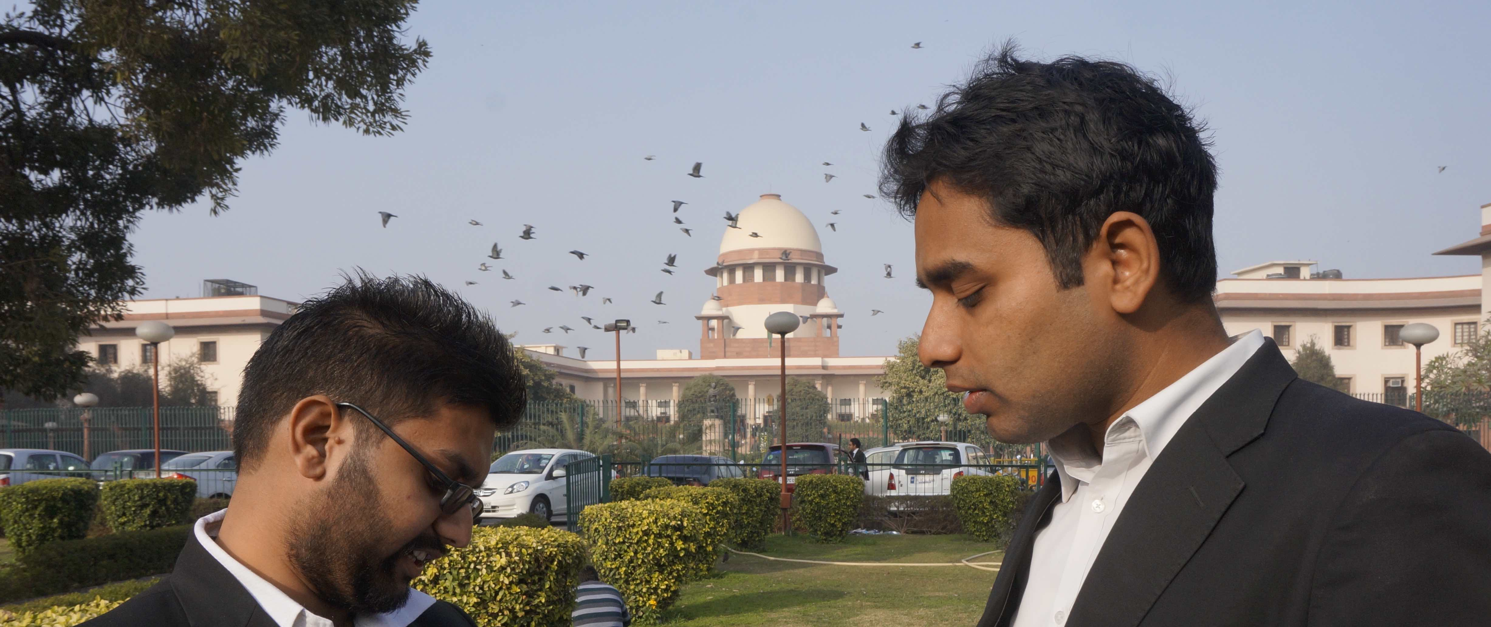 Resolving the 'Standoff' Over Judicial Appointments Will Take Two to Tango
