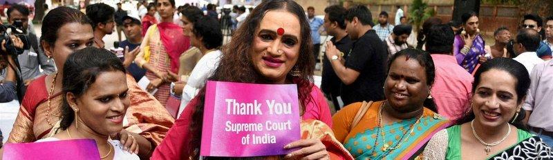 The New Transgender Bill Fails the Community