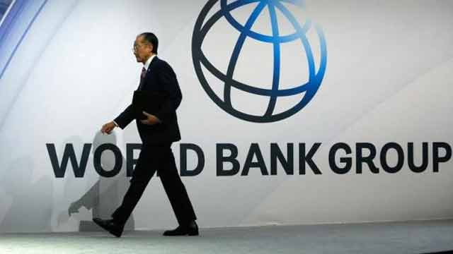 How will new World Bank chief Paul Romer pan out? Credit: Reuters