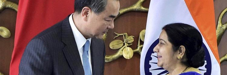 Where Do China-India Relations Stand After the Chinese Foreign Minister's Visit?