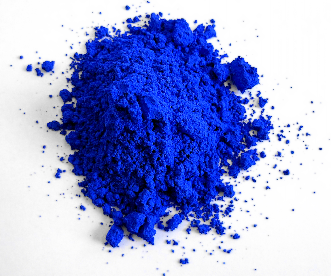 listen: how the first new shade of blue in 200 years was found