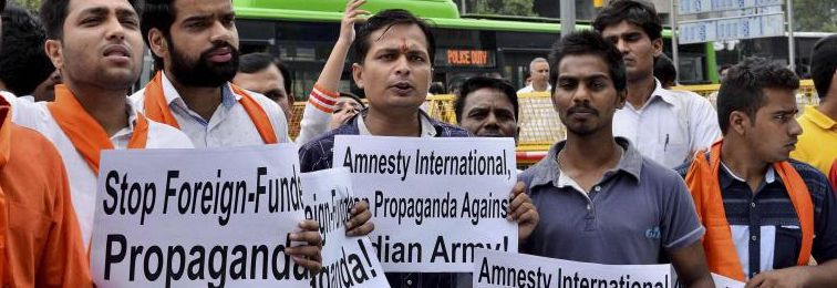 India Must Stop Stifling Dissent in the Name of Sedition