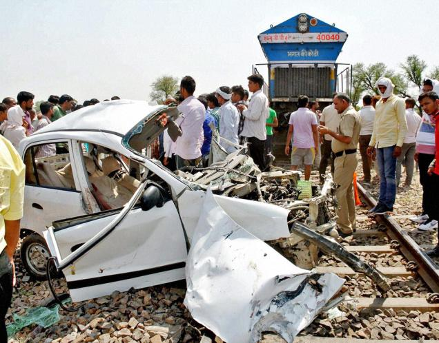 Why India Needs A Vehicle Crash Investigation Agency