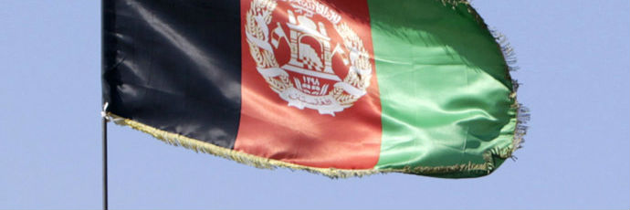India, US Collaboration In Afghanistan Could Herald Change for Region