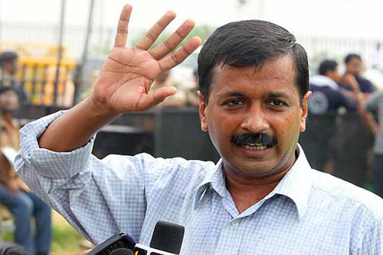 What Drives the Modi Government's Systematic Onslaught on AAP?