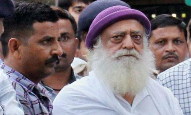 Uttar Pradesh: Probe Ordered After Rape Convict Asaram 'Glorified' in Jail Event