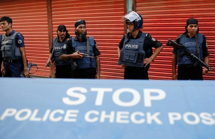 Bangladesh Police Identify Dead Militants Linked to Dhaka Cafe Attack