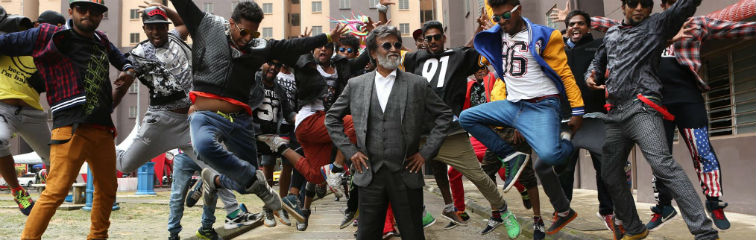 Why Tamils in Malaysia and Singapore Don't Identify with Kabali's Storyline