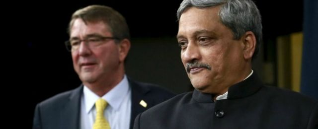Modi Govt's Signing of Military Logistics Pact with US Draws Oppositions Ire