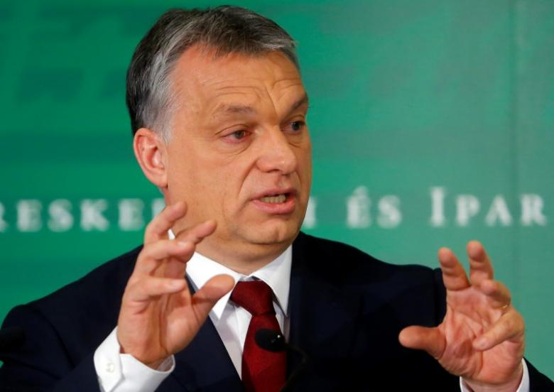 The Cynical Thinking Behind Hungary's Bizarre Referendum