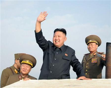 North Korea's Only Law Firm Suspends Operations Due to Increasing Isolation