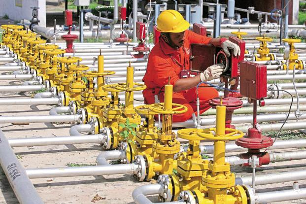 The Pricing of Piped Gas Stinks in India