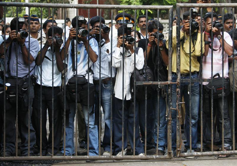 India's Media Houses Are Failing the Very Journalists That Serve Them
