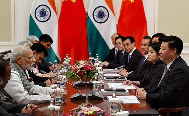 Why India Must Embrace China's One Belt One Road Plan